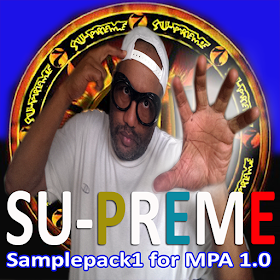 Sample Pack 1 for MPA