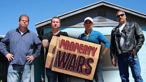 Property Wars thumbnail