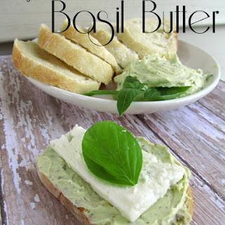Basil Butter
