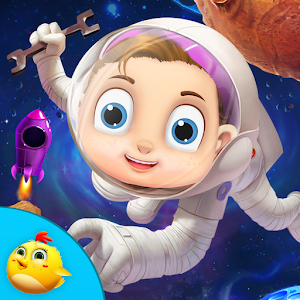 Kids Learning Planets for PC and MAC