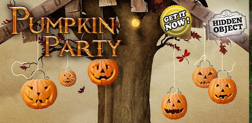 Hidden Object Halloween - Pumpkin Party APK