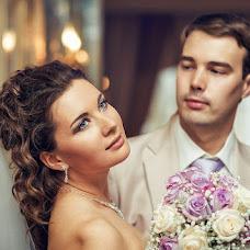 Wedding photographer Evgeniy Sumin (BagginsE). Photo of 03.12.2013