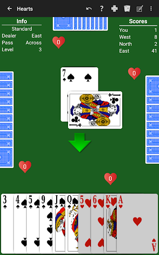 Hearts by NeuralPlay 3.22 screenshots 17