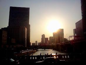 Photo: 大阪・キタ。JR大阪駅北側の変貌ぶりにはタマげました。