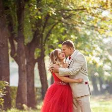 Wedding photographer Tatyana Sarycheva (SarychevaTatiana). Photo of 11.11.2016