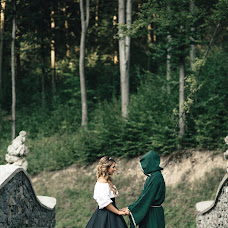 Wedding photographer Pavel Chizhmar (chizhmar). Photo of 08.08.2018