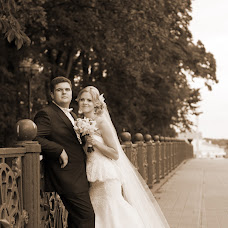 Wedding photographer Anna Sadovskaya (AnnetSadovskaya). Photo of 06.08.2015
