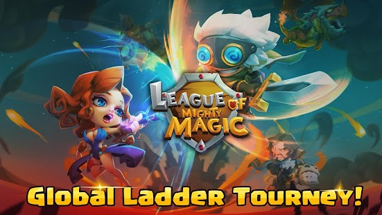 League of Mighty Magic- screenshot thumbnail