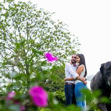 Wedding photographer Andrés Varón (AndresVaron). Photo of 10.03.2016