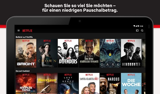 NeUfAj-7G1vXOyrafTRtWjkd5C7Cj9xpT7CvuTle4efDoS1DyWSNH-z8rCZlOrNPpuA=h310 Hier kommen die Netflix-Apps Apple iOS Entertainment Google Android Software Windows Phone