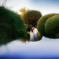 Wedding photographer Quoc Trananh (trananhquoc). Photo of 14.08.2018