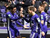 Anderlecht wint van Standard in eigen huis