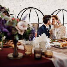 Wedding photographer Aleksey Grevcov (alexgrevtsov). Photo of 30.01.2019