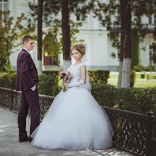 Wedding photographer Aleksandr Pavlov (kwadrat). Photo of 13.09.2018