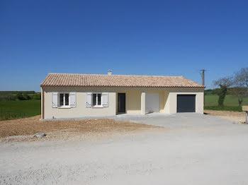 villa à Angouleme (16)