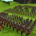Medieval Battle Simulator: Sandbox Strategy Game icon