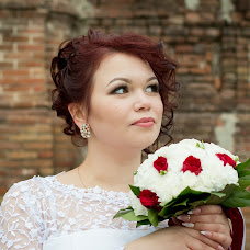 Wedding photographer Albina Laletina (albinalaletina). Photo of 26.12.2015