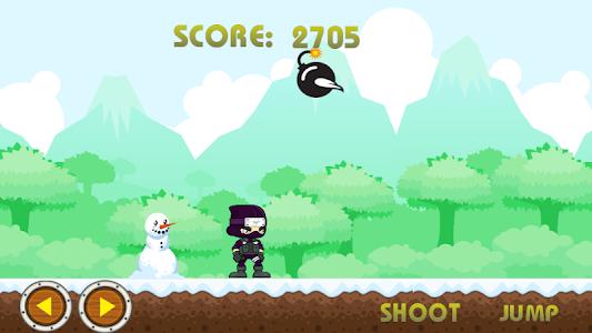 Ninja Adventure screenshot 3