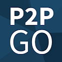 P2Pgo icon