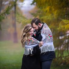 Wedding photographer Yuliya Rote (RoteJ). Photo of 19.11.2016