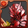 炎の魔剣士