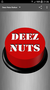 Deez Nuts Button- screenshot thumbnail