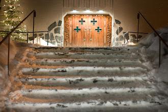 Photo: Hetan kirkko on kenties Suomen kaunein