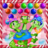Toy Blast Bubble Shooter