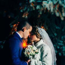 Wedding photographer Konstantin Fokin (kostfokin). Photo of 17.02.2017