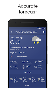 NOAA Weather Radar & Alerts v1.22 [Unlocked] APK 4
