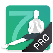 7 Minute Workouts icon