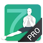 7 Minute Workouts PRO icon