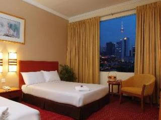 Brisdale Hotel Kuala Lumpur