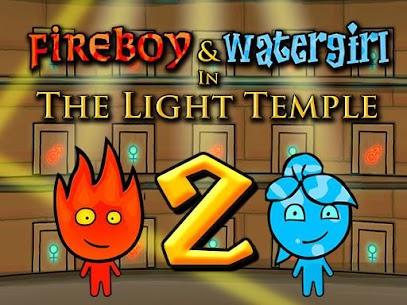 Ateş ve Su 2 1