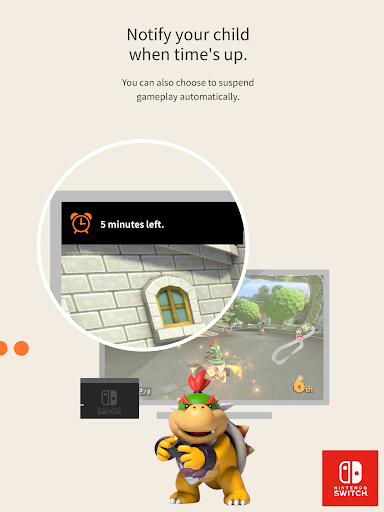 Nintendo Switch Parental Cont… - screenshot