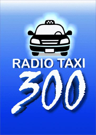 TAXI 300 CHOFER