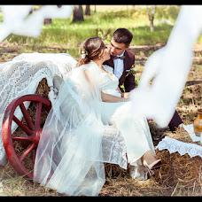 Wedding photographer Aleksandr Zoff (AlexZoFF). Photo of 28.08.2015