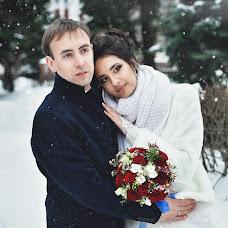 Wedding photographer Alina Mikhaylova (Alyaphoto). Photo of 06.04.2017