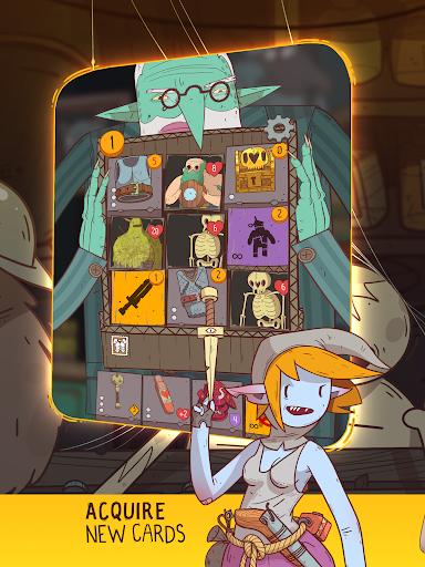 Meteorfall: Krumit's Tale  screenshots 7