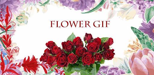 Enjoy flower gif, Rose gif, lily gif, flower gif an speak louder than words!