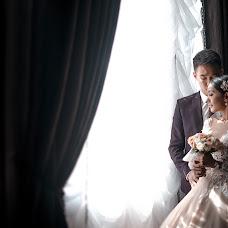 Wedding photographer Igor Garagulya (Garagylya). Photo of 30.09.2017
