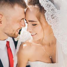 Wedding photographer Evgeniya Tarunova (Tarunova). Photo of 24.10.2017