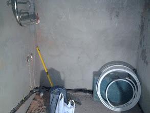 Photo: Ремонт начало сантехника и электрика