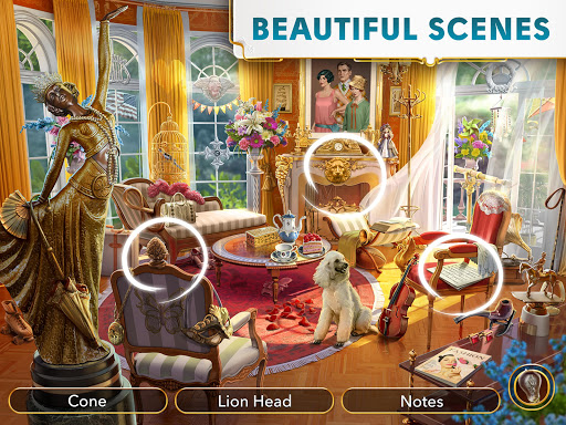 June's Journey - Hidden Objects modavailable screenshots 21