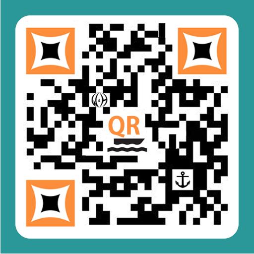 QR & Barcode Scanner: QR code reader 2018