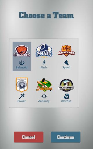 The Big League: Baseball  screenshots EasyGameCheats.pro 2
