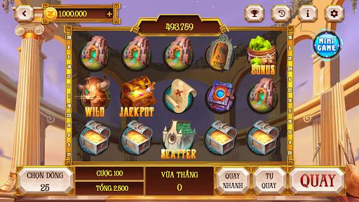 Zamba - Vũ Điệu Quay Hũ 2019 screenshot 1