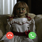 Fake prank call Annabelle
