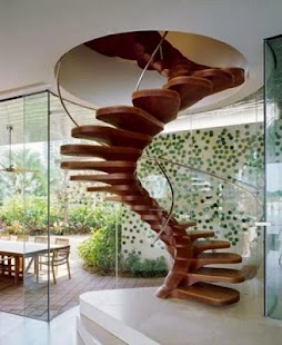 125+ Staircase Designs - náhled