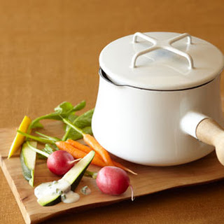 Goat Cheese Fondue Recipes.